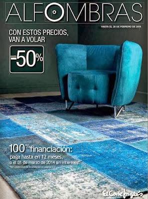 catalogo de alfombras ECI OI 2014