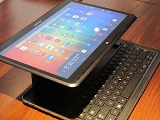 Samsung Ativ Q Perangkat Dengan Os Android Dan Windows 8
