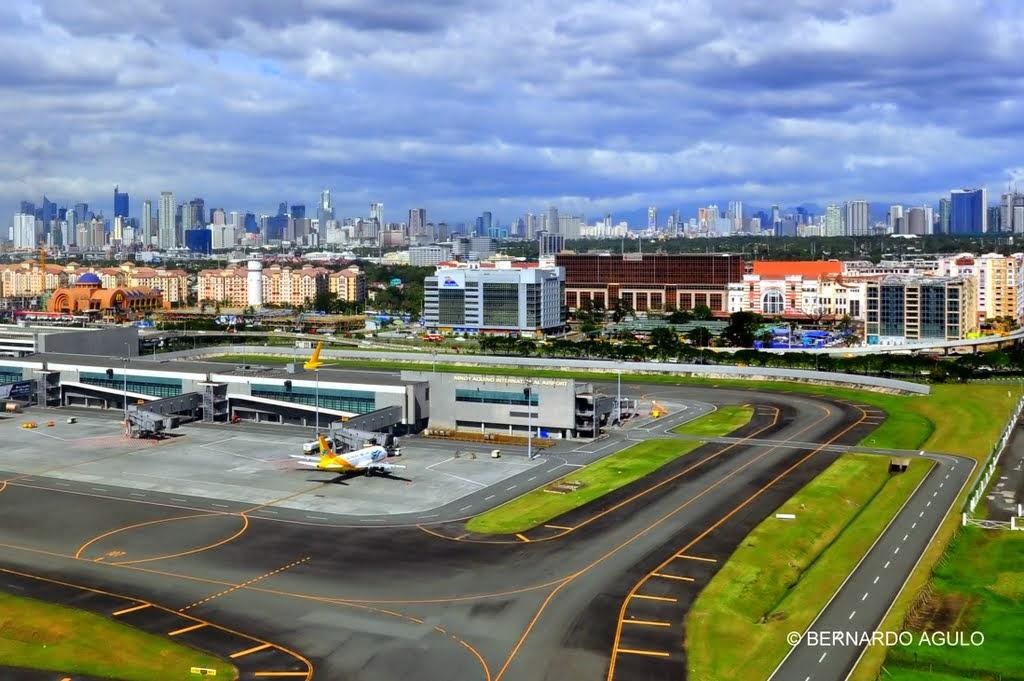 ninoy aquino airport terminal 3