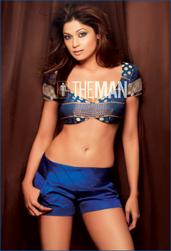 Shamita Shetty Hot Photo Shoot
