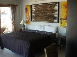 Idyllic Villas, Koh Samui, Guest room