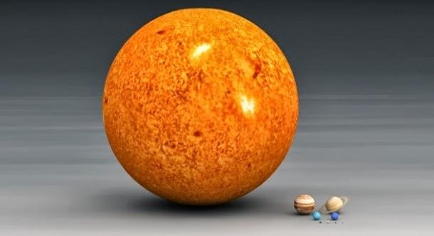 A mais massiva estrela no Universo