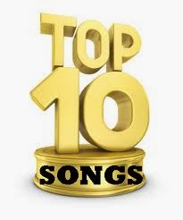Top 10 hindi songs of bollywood of this week