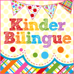 Juliana @ Kinder Bilingue