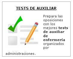 examenes auxiliar: