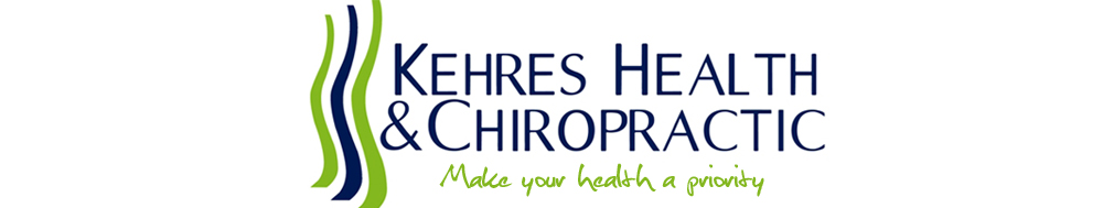 Saginaw Chiropractor: Kehres Health and Chiropractic - wellness physician, nutrition