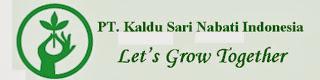 kaldu sari nabati indonesia logo