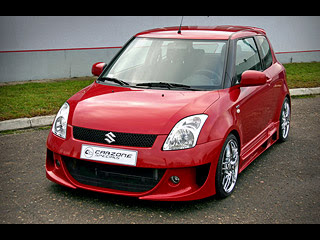 Sports Cars Suzuki Swift