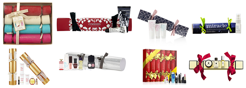 Beauty Christmas Crackers - A Little Obsessed