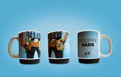 Modern Dads Prize Pack