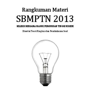 Download Soal Sbmptn 2013 Dunia Matematika
