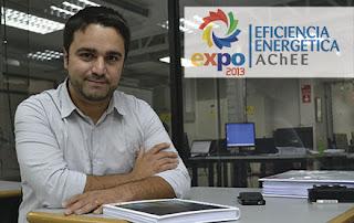 expo eficiencia energetica julio carvacho