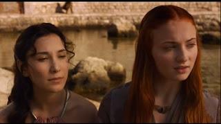 Game Of Thrones - Capitulo 01 - Temporada 3 - Audio Latino - Online