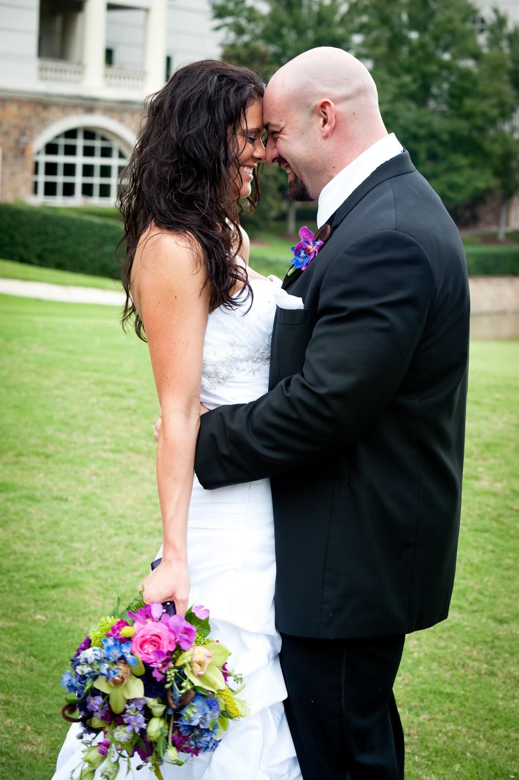 Charlotte Wedding Planner Love Full Circle Andrea Chris