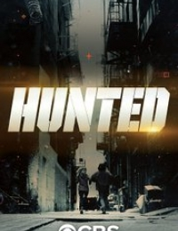 Hunted   Bmovies