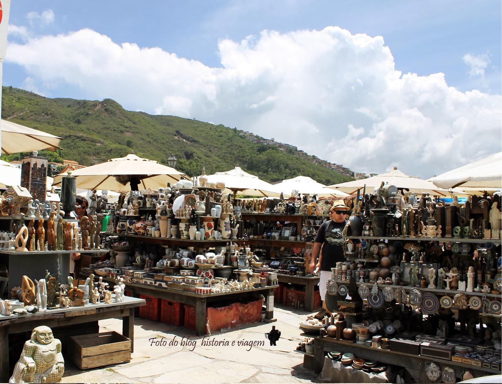 Feira Artesanato Rio Das Ostras ~ Ouro Preto Ondeé possível aprender e ver a historia do Brasil