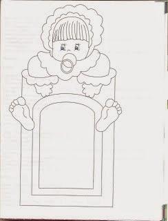 Moldes de porta retratos para serem feitos em e.v.a ou m.d.f