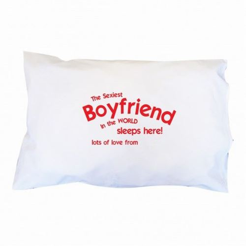 Romantic Valentine's Day Gifts For Boyfriend