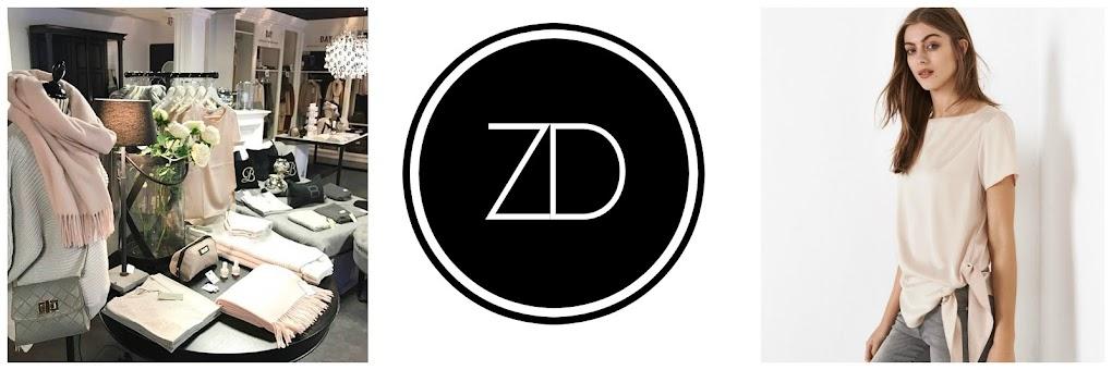 Sisustus- Ja Lifestyletalo Zoom Design