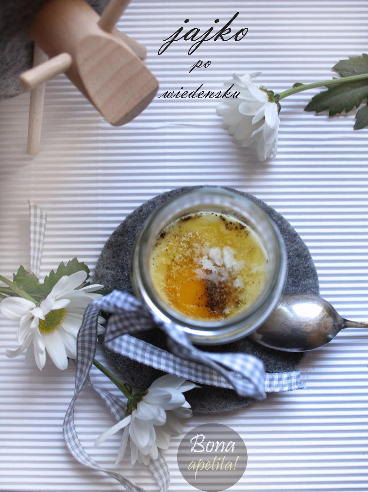 jak zrobić jajko po wiedeńsku? wielkanoc