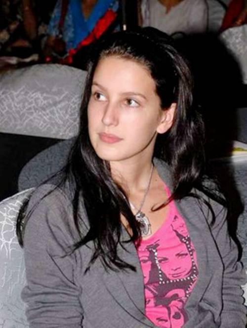 Katrina Kaif: Katrina Kaif sisters