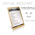 Jawaban Interview Job Virtual Assistant Syamsul Alam