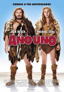 Ver Película Año Uno Online Gratis (2009)