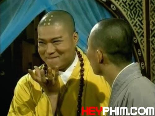 heyphim te cong la han phung menh 60068 Tế Công La Hán Phục Mệnh