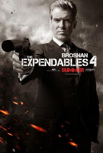 Biệt Đội Đánh Thuê 4 - The Expendables 4