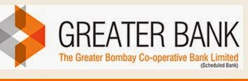 Greater Bombay Cooperative Bank Limited Logo