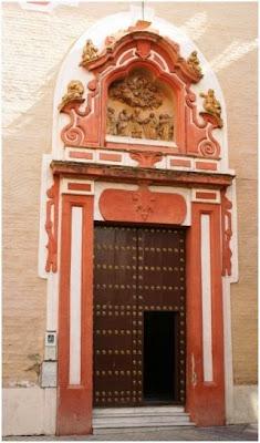 Capillita San José - Sevilla
