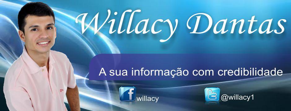 Willacy Dantas