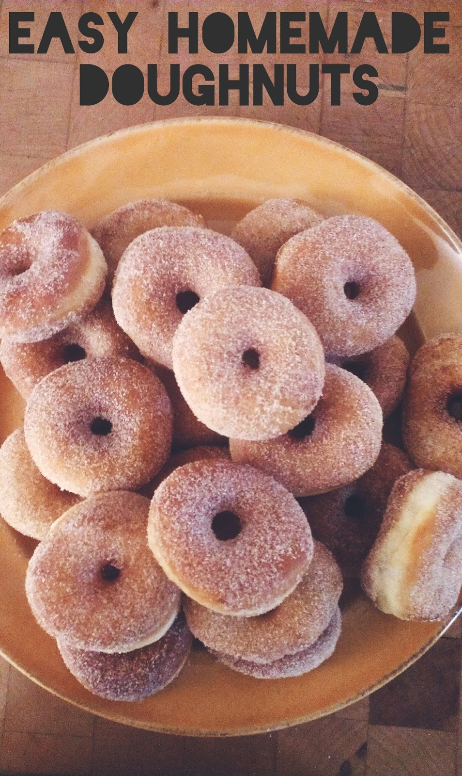 doughnuts donuts either way they re delicious today i m sharing a fun ...