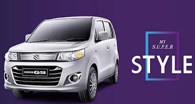 Review Mobil Suzuki Karimun Wagon R