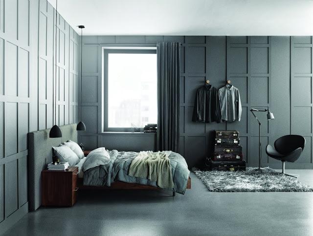 boconcept a lansat o nou colec ie de mobilier i. Black Bedroom Furniture Sets. Home Design Ideas