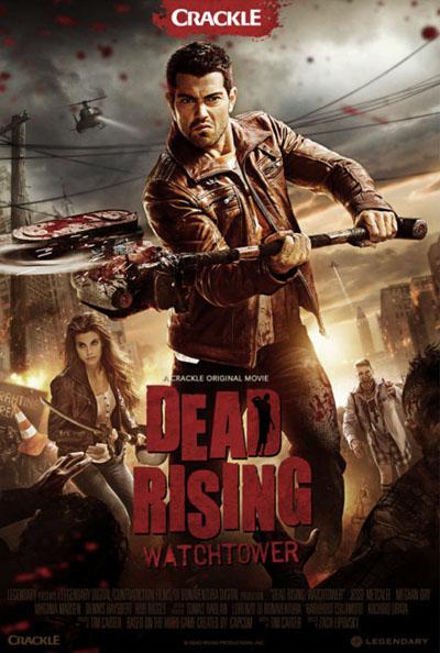 Xác Sống: Khu Cách Ly - Dead Rising: Watchtower