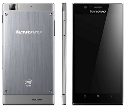 Lenovo k900 phone technical specification and features
