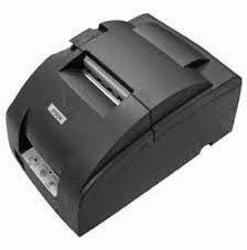 Epson TM-U220D (Printer Struk)