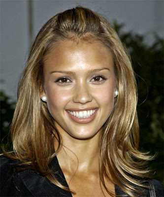 Short Hair Styles Of Jessica Alba Hairstyles Haircuts