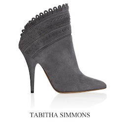 TABITHA SIMMONS Boots  HIPPI GRACE Bag Bag Crown Princess Style