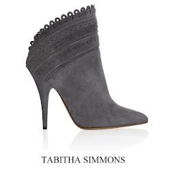 TABITHA SIMMONS Boots  HIPPI GRACE Bag Bag Crown Princess Style