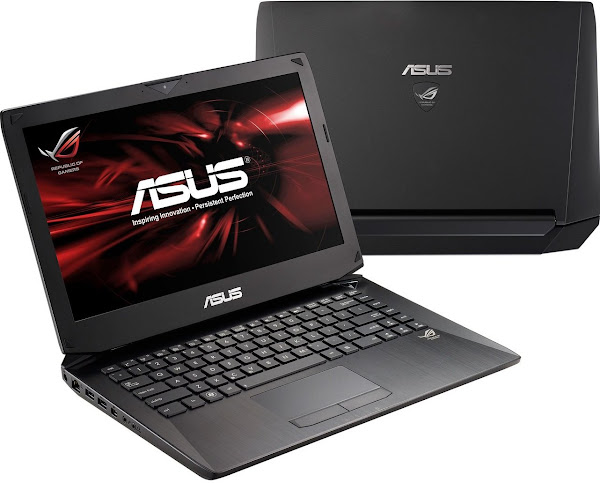 ASUS ROG G750JX Price in Pakistan with Specs and Features