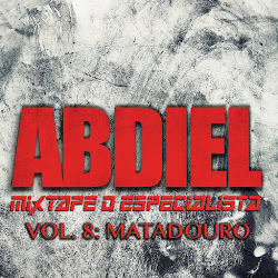ABDIEL - PROMOS DO VOL 8
