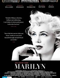 My Week with Marilyn   Bmovies