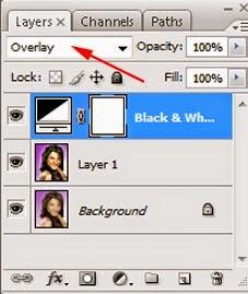 Membuat Efek Foto HDR dengan Photoshop CS3
