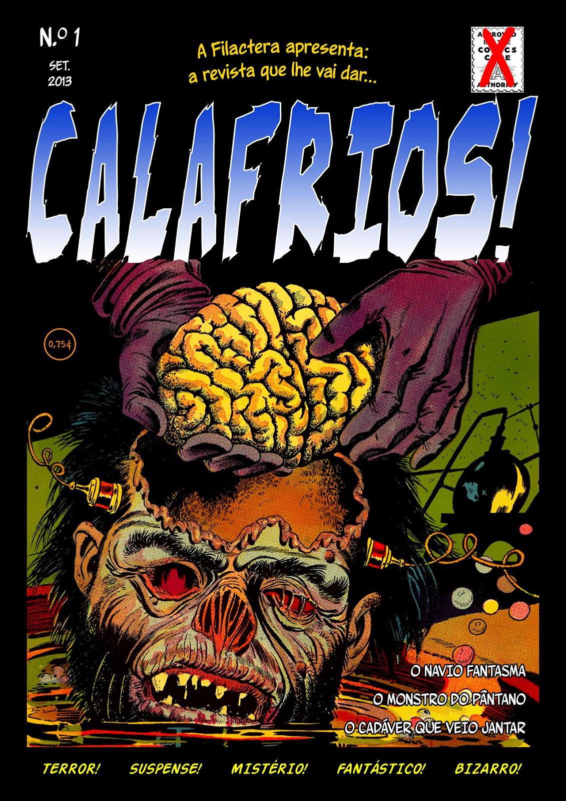 b: CALAFRIOS # 1 E 2