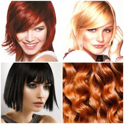 Oriflame HairX - Protetor de Coloração