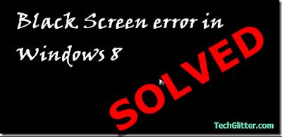 Black+screen+error+windows+8