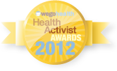 Wego Activist Health Awards