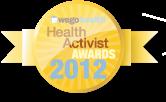 Wego Activist Health Awards